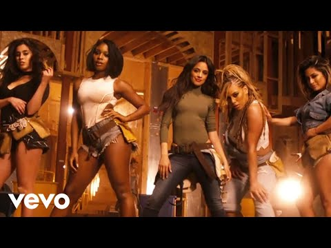 Fifth Harmony - Work from Home ft. Ty Dolla $ign (видео)