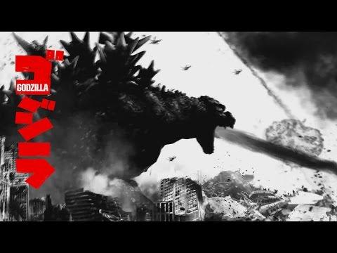 Godzilla Playstation 4