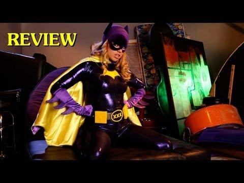 BATMAN XXX Parody Review