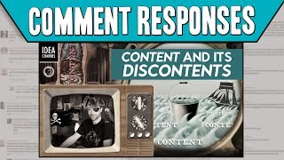 Comment Responses: ☠ Yarrr! Content ☠ by PBS Idea Channel