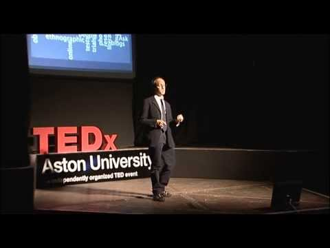 christian - Christian McLening talks about designing designers at TEDxAstonUniversity - 'instead of thinking out of the box, make the box bigger' In the spirit of ideas ...