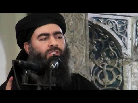 U.S. military has no information to confirm al-Baghdadi's death