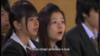 "Video Japanese Movie ""ShodouGirlsーBlueBlueSky"" (English Subtitled) MP3, 3GP, MP4, WEBM, AVI, FLV Juli 2018"