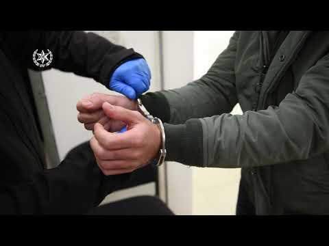 נעצרו 23 חשודים בעבירות מין ופדופיליה