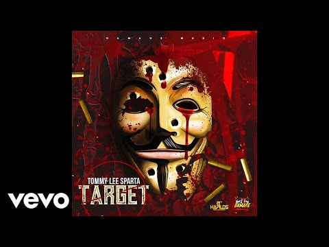Tommy Lee Sparta - Target (Official Audio)