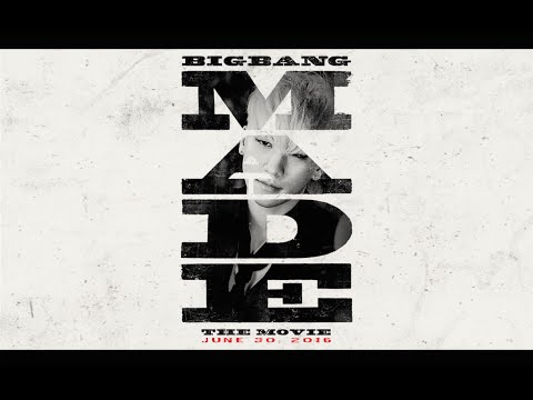 BIGBANG10 THE MOVIE - 'BIGBANG MADE' INTERVIEW TEASER :  SEUNGRI