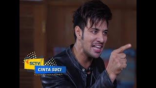 Video DUH SEREM BANGET! Marcel Marah Besar dirumah Aditya I Cinta Suci Episode 122 MP3, 3GP, MP4, WEBM, AVI, FLV September 2019