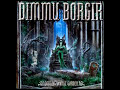 Dimmu borgir-chaos w
