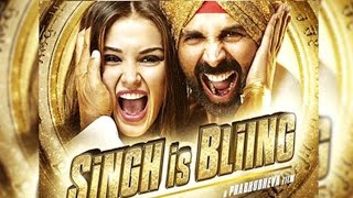 Nonton Singh Is Bling   2015   Movie Promo Event   Akshay Kumar   Amy Jackson   Lara Datta Film Subtitle Indonesia Streaming Movie Download