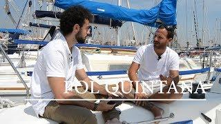 Pol Quintana (Sailing Roots) | Conversaciones Con Emprendedores - Ep. 2
