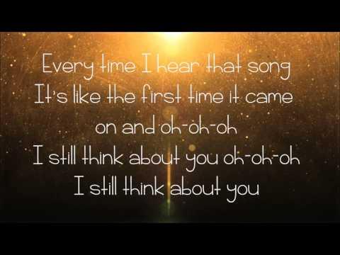 Everytime I Hear That Song Lyrics- Blake Shelton