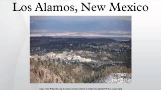 Los Alamos (NM) United States  City pictures : Los Alamos, New Mexico