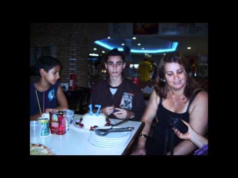 Rosely de Souza Marques - Dia das mães