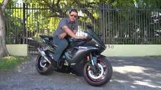 1. Adrenaline Motorbikes - 2002 Yamaha R1