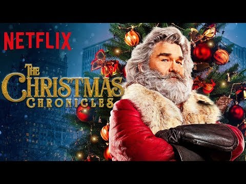 The Christmas Chronicles | Officiel teasertrailer [HD] | Netflix