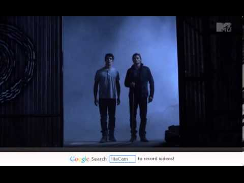 Teen Wolf Season 3 Ep. 12 Sneak Peek 2