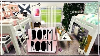 I had a little too much fun with this! If you're going to college soon, I think this video is perfect for dorm room ideas! A fashion design major rooms wiith a Horticulture major..... How will they ever agree on a cute design!! If you like this room build, comment #DormLife*This video is Pre-Recorded**Donations*- ***NEW GAMING PC*** If you would like to show your support by donating, click the link here -- https://youtube.streamlabs.com/deesims2Thank you so much!!!MusicProduction Music courtesy of Epidemic Sound: http://www.epidemicsound.comWant to become a partner, click here https://www.unionforgamers.com/apply?referral=4ftuqzgp2m3sib**Social Media**Sims 4 Gallery: DeeSims2Twitter: https://twitter.com/DeeSimsYTInstagram: https://www.instagram.com/deesims2/Tumblr: http://deesims2.tumblr.com/Paypal: paypal.me/DeeSims