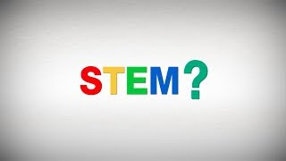 Importance of STEM today