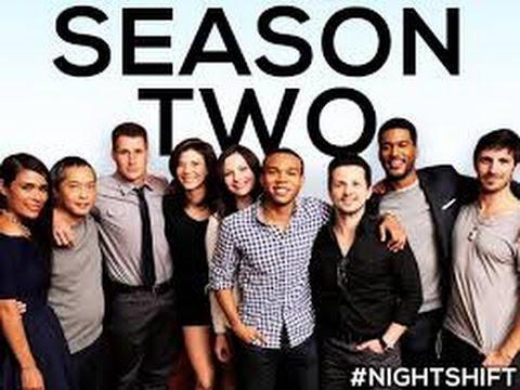 First Impression: The Night Shift Season 2 Episode 1