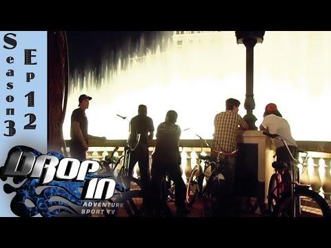 Drop In Season 3 Ep. 12 (Freeride mountain bike TV Series)