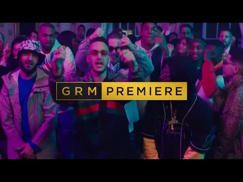 iLL BLU – Go Time (ft. Ay Em, Geko, ZieZie & C. Tangana) [Music Video] | GRM Daily