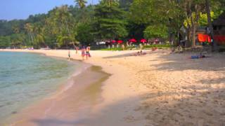 Thailand, Koh Chang Island, Lonely Beach