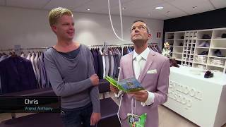 rtl5 anthony & simon bij Married at first sight