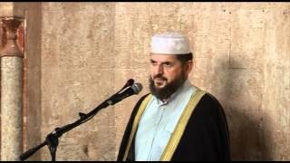 Namazin Mos E Le! - Dr.Shefqet Krasniqi (HD)
