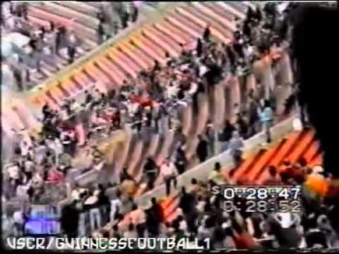 1994, LA STAGIONE DELLA VIOLENZA