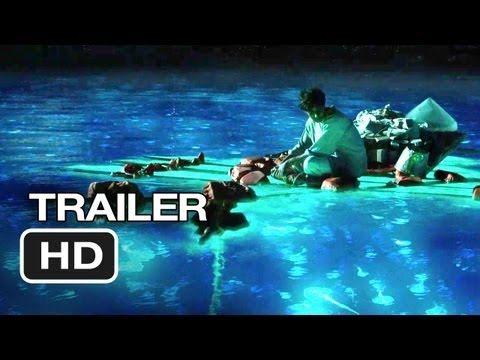 life of pi trailer hd 1080p