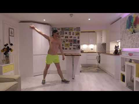 DIYP 6: Poolside Dance Fitness 2 (All)