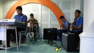Download Lagu KPPK 326 Jadikan Aku Saluran Berkat -  cover by Bakuricuh Mp3