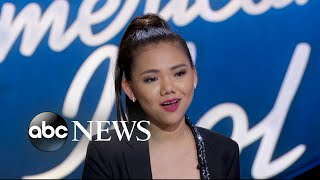 'American Idol' kicks off with surprising talent | GMA