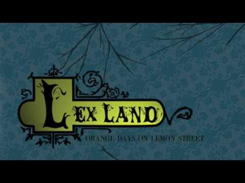 My Fault. Your Mistake. - Lex Land - Orange Days on Lemon Street