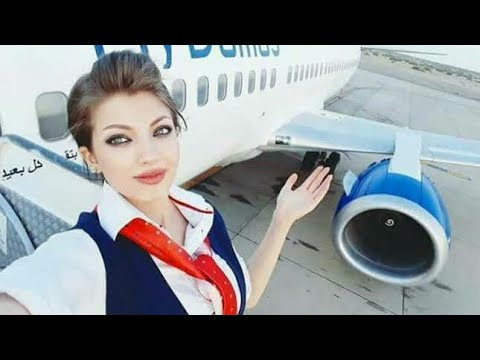 العرب اليوم - شاهد:  أسرار وحقائق غريبة عن مضيفات و شركات الطيران في العالم