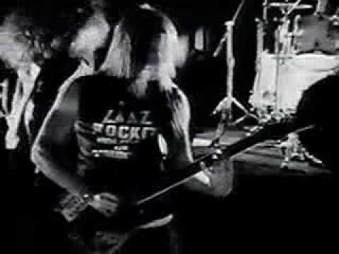 Laaz Rockit online metal music video by LÄÄZ ROCKIT