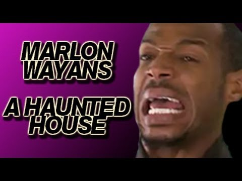 Marlon Wayans Interview - A Haunted House - 2013 Horror Comedy Movie
