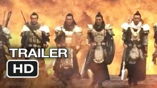 Nonton Saving General Yang Official Trailer #1 (2013) - War Movie HD Film Subtitle Indonesia Streaming Movie Download