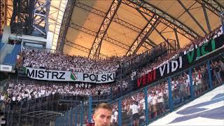 Video Doping kibiców Legii w Poznaniu oraz wręczenie medali i pucharu od fanów MP3, 3GP, MP4, WEBM, AVI, FLV Juni 2019
