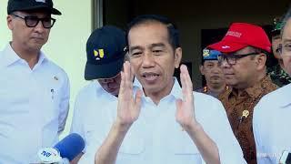 Video Pertemuan dengan Kepala Daerah yang Terdampak Gempa  Lombok Tengah, 18 Oktober 2018 MP3, 3GP, MP4, WEBM, AVI, FLV Oktober 2018
