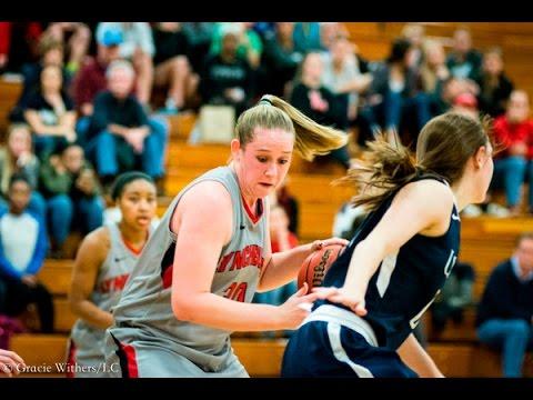 Lynchburg Women's Basketball vs NC Wesleyan