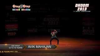JEE LE ZARAA | Main Deewana | Step2Step Dance Studio