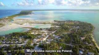 Film zrealizowany dla Ministerstwa Środowiska na inaugurację Konferencji Klimatycznej ONZ COP19. PRODUKCJA: SERVIMEDIA ...