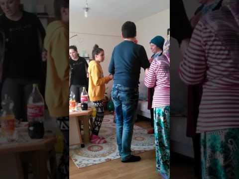 Türkan tezlik (видео)