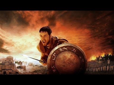 Οι 10 καλύτερες επικές ταινίες στην ιστορία του σινεμά / Top 10 epic movies of all time
