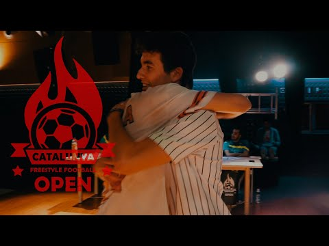 CFFO 2019 | Catalunya Freestyle Football Open | After Movie