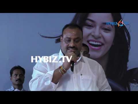 Kinjarapu Atchannaidu-Radha Madhav Toyota