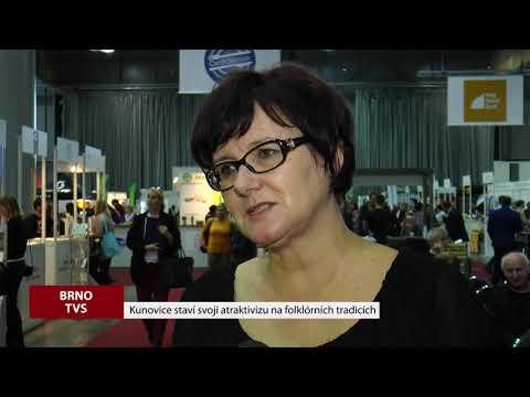 TVS: Kunovice - Regiontour
