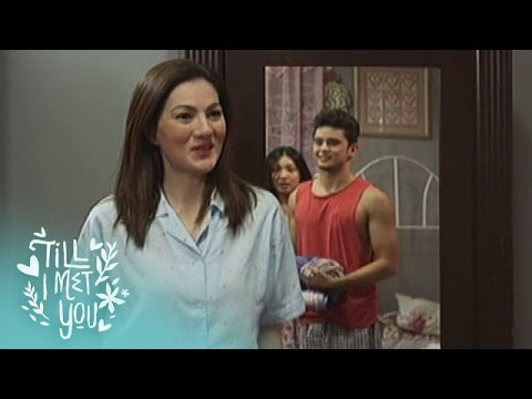 Till I Met You: Cass enters Basti and Iris' room | Episode 45