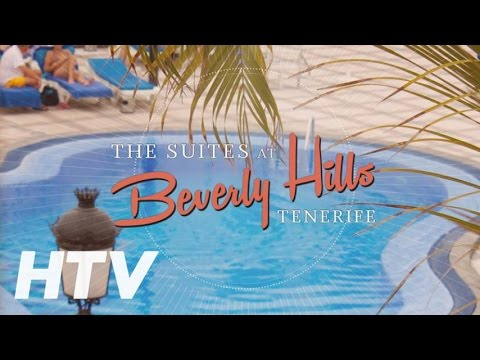 The Suites at Beverly Hills, Apart Hotel en Los Cristianos